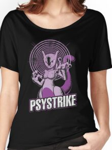 Psystrike Women's Relaxed Fit T-Shirt