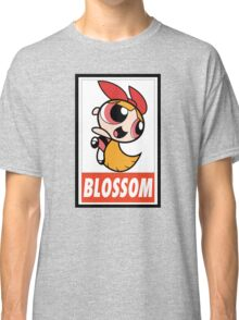 (CARTOON) Blossom Classic T-Shirt
