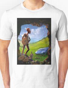 Exiles Unisex T-Shirt