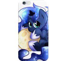 Chibi Luna iPhone Case/Skin