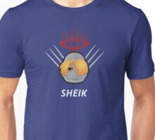 Sheik Head Unisex T-Shirt
