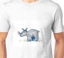 Rhino Spring Unisex T-Shirt
