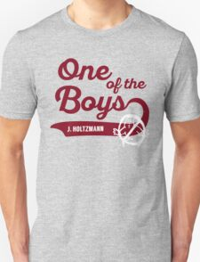 One of the Boys Unisex T-Shirt