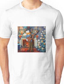 Well, Hello, Little Buddy Unisex T-Shirt
