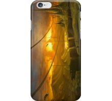 The Garland Citadel iPhone Case/Skin