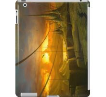 The Garland Citadel iPad Case/Skin