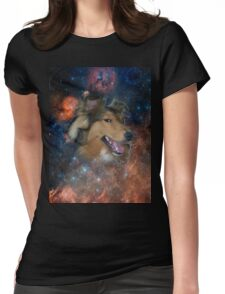 Howie Womens Fitted T-Shirt