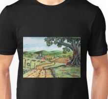 My Farm...(on craft foam) Unisex T-Shirt