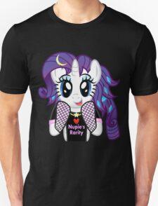 Nupie's Rarity Unisex T-Shirt