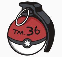 TM-36 Self Destruct. by Zippies