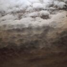 Cloudscape by Carol Bailey White
