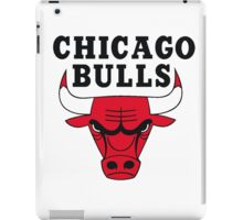 American professional basketball team based in Chicago iPad Case/Skin