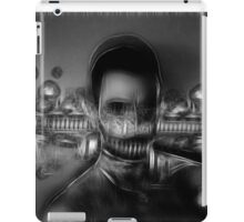 The Iron Man iPad Case/Skin