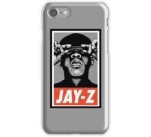 (MUSIC) Jay-Z iPhone Case/Skin