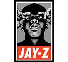 (MUSIC) Jay-Z Photographic Print