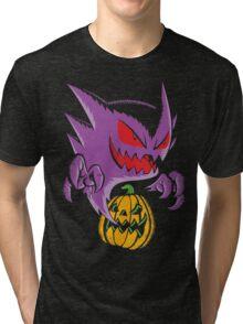 Haunting Tri-blend T-Shirt