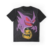 Haunting Graphic T-Shirt