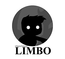 Limbo - A Playdead Production Photographic Print