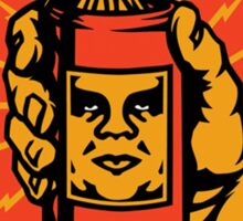 Obey Giant Sticker