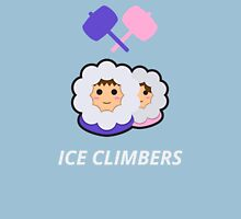 Ice Climbers Heads Unisex T-Shirt