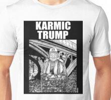 Karmic Trump (version 2) Unisex T-Shirt