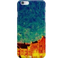 Yokohama iPhone Case/Skin