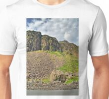 Snowdonia Mountains, Wales Unisex T-Shirt