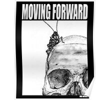 Moving Forward Poster