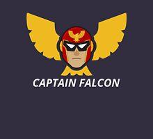 Captain Falcon Head Unisex T-Shirt