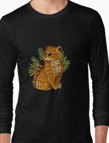 Jaguar Long Sleeve T-Shirt