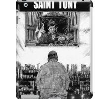 Saint Tony iPad Case/Skin