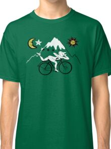Bicycle Day Classic T-Shirt