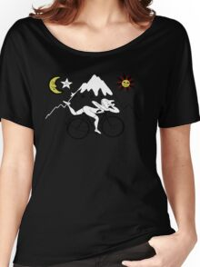 Bicycle Day Women's Relaxed Fit T-Shirt