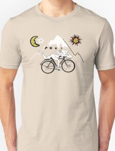 Bicycle Day T-Shirt