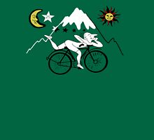 Bicycle Day Unisex T-Shirt