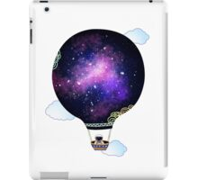 Cosmic adventure  iPad Case/Skin