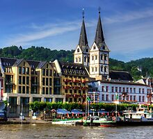 Boppard by Tom Gomez