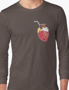 Clown Heart 2.0 Long Sleeve T-Shirt