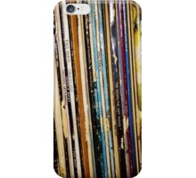 Vinyl is Better iPhone Case/Skin