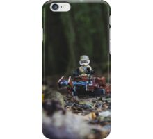 Endor iPhone Case/Skin