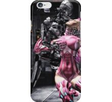 Cyber Love iPhone Case/Skin