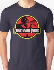Dinosaur Park Unisex T-Shirt