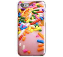 Doughnut Print iPhone Case/Skin