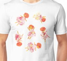Tiny Dancers 01 Unisex T-Shirt