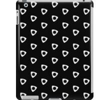 Rotary BLACK iPad Case/Skin