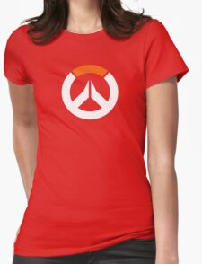 Overwatch Womens Fitted T-Shirt