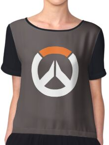 Overwatch Chiffon Top