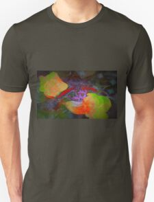 Guess who is coming to a late dinner? Unisex T-Shirt