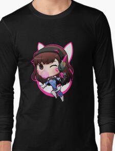 D. VA overwatch Long Sleeve T-Shirt