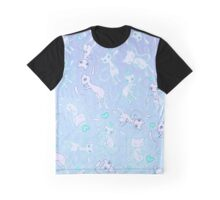 Mews Muse  Graphic T-Shirt